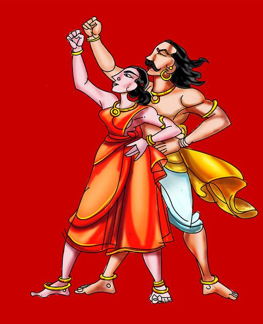 நாம் தமிழர் கட்சி ஆவணம்  – காலத்தின் குரலும், திராவிடத்தின் அலறலும்